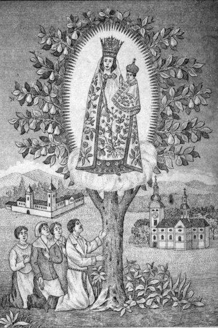 Wystawa w 500-lecie objawienia Matki Bożej w Rzeszowie - Aktualności Rzeszów