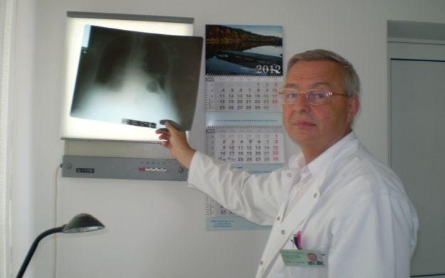 Najlepsza metoda diagnozowania raka płuc! - Aktualności Podkarpacie