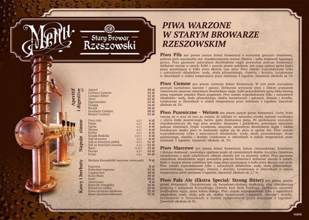 W sobotę otwarcie Starego Browaru Rzeszowskiego - Aktualności Rzeszów