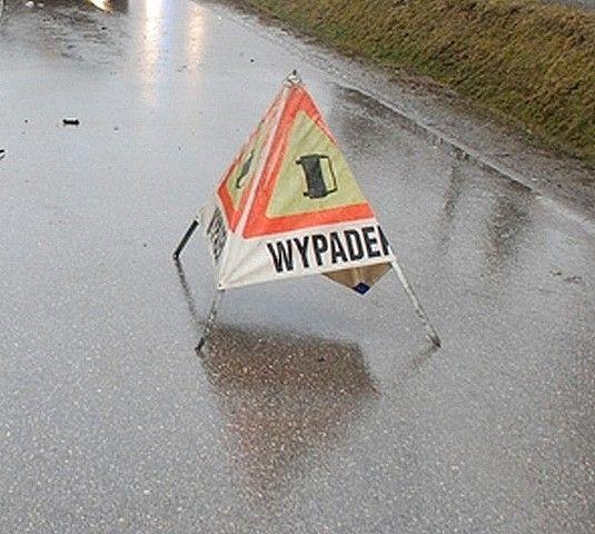 20-letnia kobieta zginęła w wypadku w Kidałowicach - Aktualności Podkarpacie