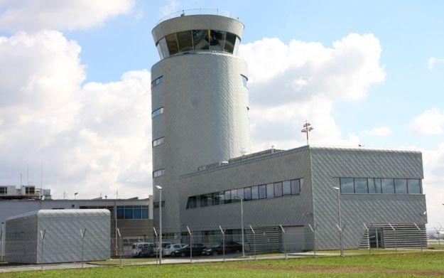 Działa już nowa wieża kontroli ruchu lotniczego - Aktualności Rzeszów
