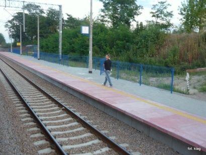 Remont linii kolejowej Rzeszów-Medyka  - Aktualności Rzeszów