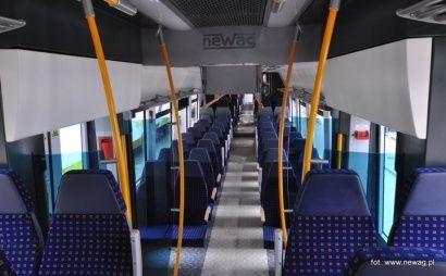 Wkrótce nowe pociągi w podkarpackim - Aktualności Podkarpacie