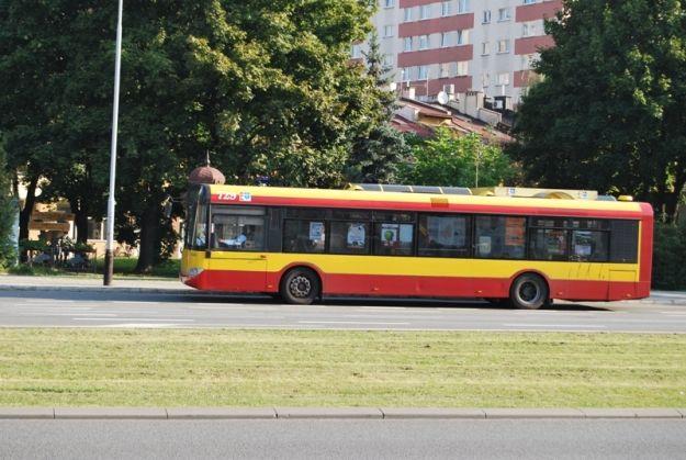 Zmiana trasy linii MPK nr 6 - Aktualności Rzeszów