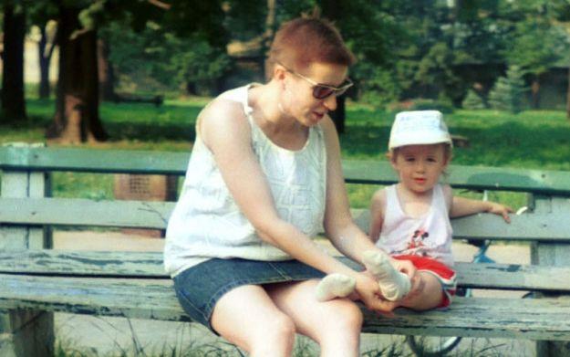 Przymusowy urlop wychowawczy dla tatusia - Aktualności Podkarpacie