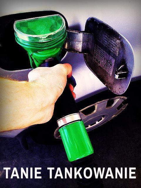 Ranking cen paliw w Rzeszowie - Aktualności Rzeszów