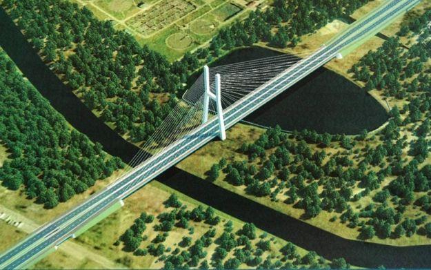 Niemcy wybudują most - Aktualności Rzeszów