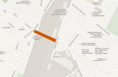 Projekt nowego wiaduktu w Rzeszowie za rok  - Aktualności Rzeszów