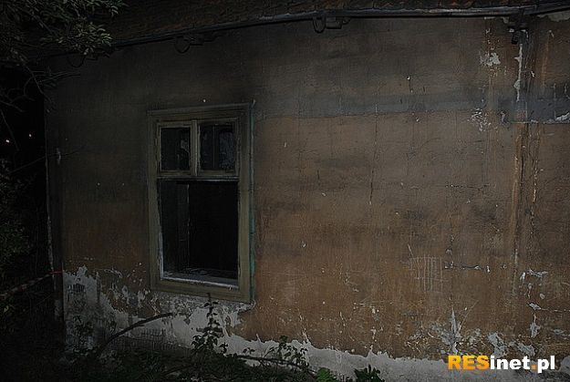 Śmiertelna ofiara pożaru w Łańcucie - Aktualności Podkarpacie