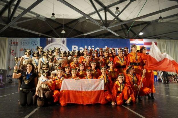 Sukces T-8 na Mistrzostwach Europy w Rosji - Aktualności Rzeszów