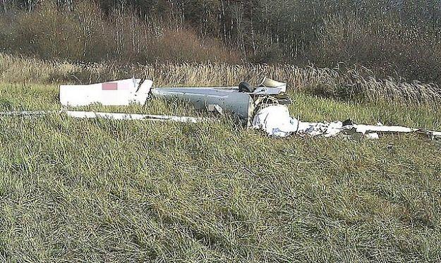 Wypadek szybowca w Bezmiechowej. Pilot zginął na miejscu - Aktualności Podkarpacie
