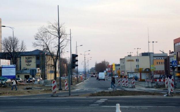 Kończą się 2 drogowe inwestycje w Rzeszowie.  - Aktualności Rzeszów