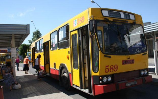 MPK nie sprzedało autobusów - Aktualności Rzeszów