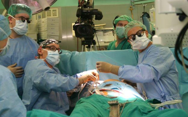 Operowali serce w technice 3D - Aktualności Rzeszów