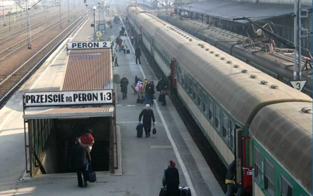 Więcej pociągów do Lublina - Aktualności Rzeszów