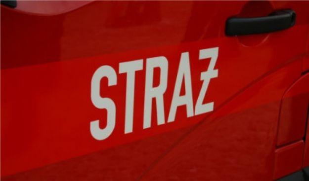 Orkan Ksawery na Podkarpaciu. Ponad 300 interwencji strażaków  - Aktualności Podkarpacie