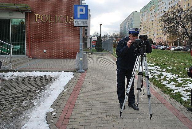 Rzeszowska Policja wyposażona w Quick Map 3D - Aktualności Rzeszów