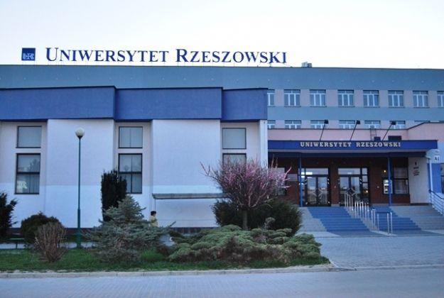 Władysław Ortyl o unijnych pieniądzach na Uniwersytecie Rzeszowskim - Aktualności Rzeszów