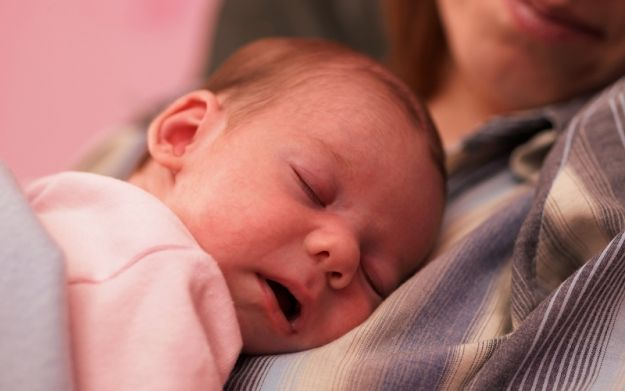 Wykryją wady genetyczne zaraz po urodzeniu - Aktualności Rzeszów