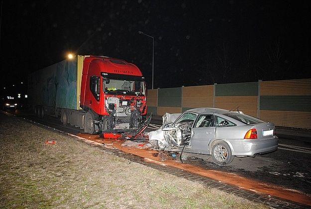 Kierowca po wypadku popełnił samobójstwo - Aktualności Podkarpacie