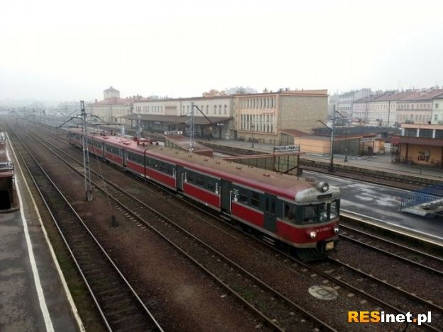 Kolejne inwestycje na kolei  - Aktualności Podkarpacie