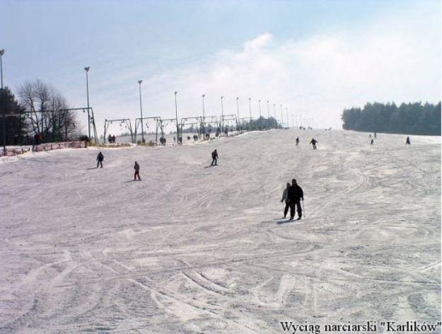 Na narty do Karlikowa (i nie tylko)  - Aktualności Podkarpacie