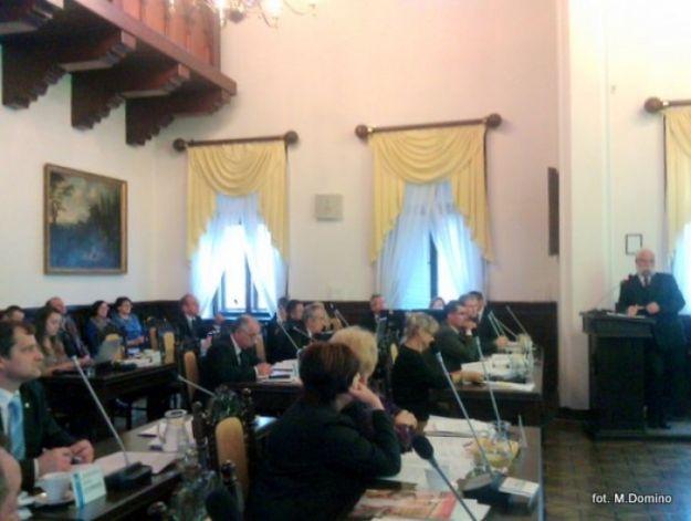 Rzeszowscy radni o budżecie na 2014 rok  - Aktualności Rzeszów