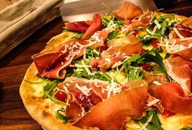 Twoja ulubiona pizzeria w Rzeszowie? Ranking Smaków - Aktualności Rzeszów