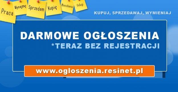 Bezpłatne ogłoszenia w internecie bez rejestracji - Aktualności Rzeszów