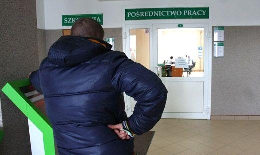 Na 1 miejsce pracy 47 bezrobotnych - Aktualności Rzeszów