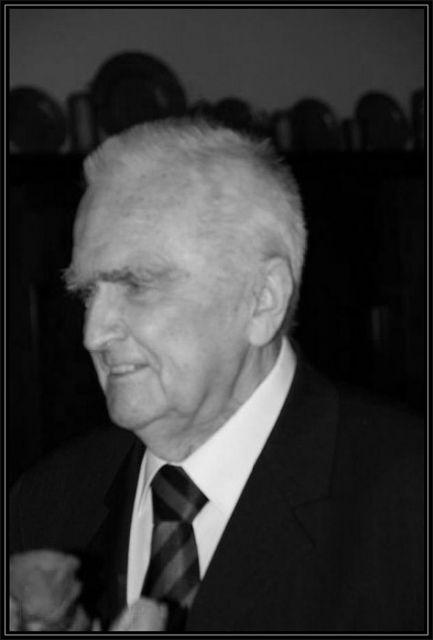 Zmarł prof. dr hab. Władysław A. Serczyk  - Aktualności Rzeszów