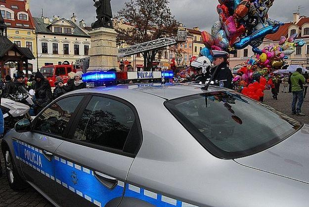 Interwencje policji w trakcie WOŚP - Aktualności Podkarpacie