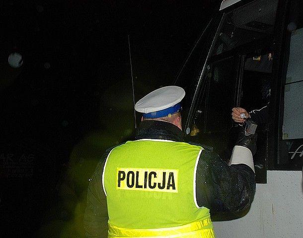 Dwóch nietrzeźwych kierowców autobusów - Aktualności Podkarpacie