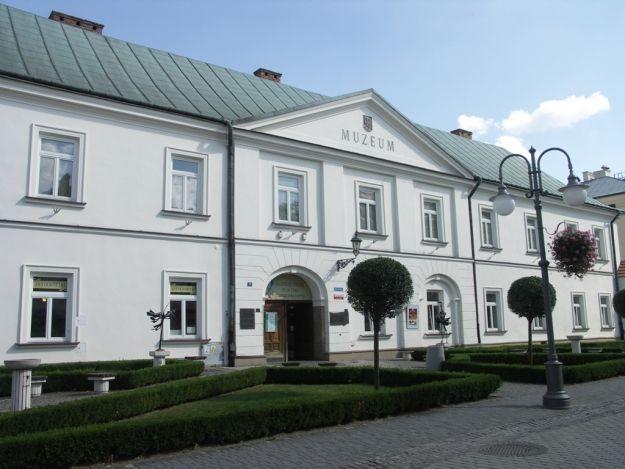 Muzeologia nowym kierunkiem Uniwersytetu Rzeszowskiego - Aktualności Rzeszów