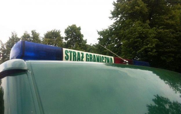 Następne zatrzymanie na granicy - Aktualności Podkarpacie