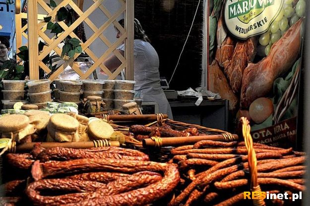 Podkarpacie ma najwięcej zarejestrowanych produktów regionalnych  - Aktualności Podkarpacie