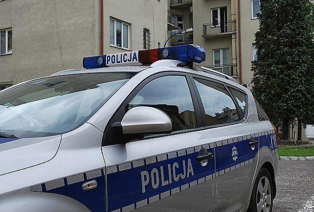 Chciał przejechać funkcjonariusza policji - Aktualności Podkarpacie