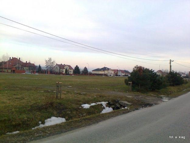 Mieszkańcy Drabinianki złożą pozew zbiorowy przeciwko miastu?  - Aktualności Rzeszów