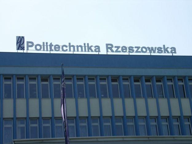 Promocja badań naukowych Politechniki Rzeszowskiej - Aktualności Rzeszów