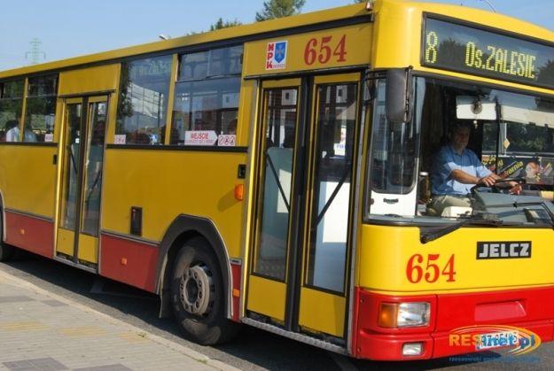 Jedna baza MPK Rzeszów - Aktualności Rzeszów