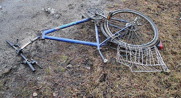 Klimkówka. Śmiertelny wypadek z udziałem rowerzysty - Aktualności Podkarpacie