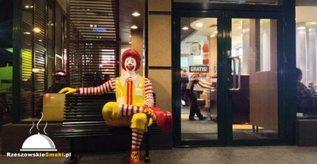 Pierwszy McDonalds w Przemyślu - Aktualności Podkarpacie