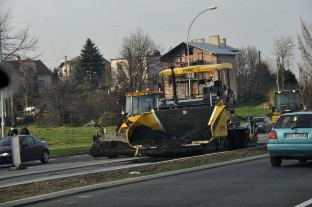 Rezygnacja szefa Miejskiego Zarządu Dróg  - Aktualności Rzeszów