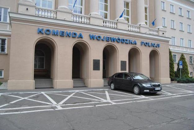 W areszcie za rozbój - Aktualności Rzeszów
