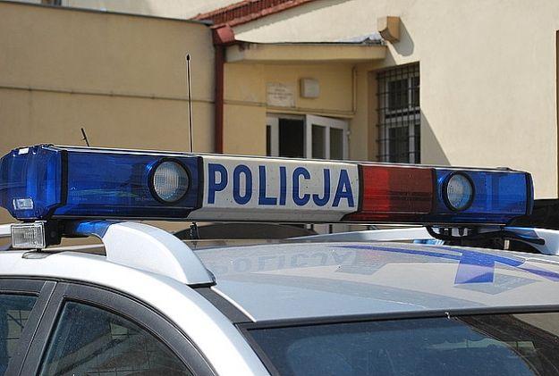14-latek zatrzymany przez policję - Aktualności Podkarpacie
