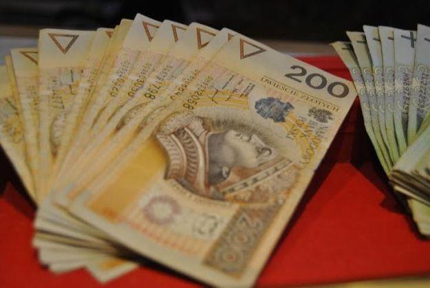 Najwięcej środków pieniężnych dla Podkarpacia - Aktualności Podkarpacie