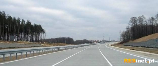 Podwykonawcy autostrady domagają się 4 mln zł od GDDKiA  - Aktualności Podkarpacie