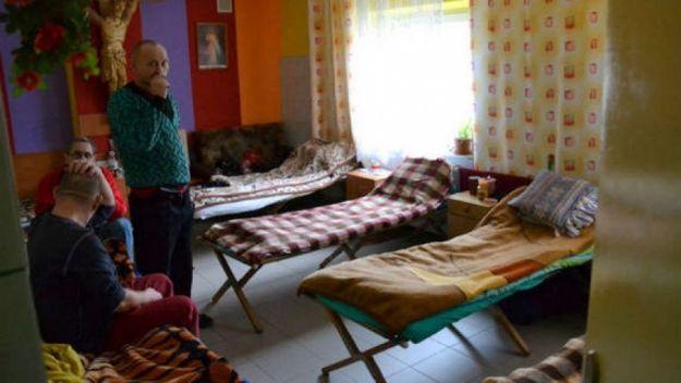 Dramatyczna sytuacja dębickiego schroniska dla bezdomnych - Aktualności Podkarpacie