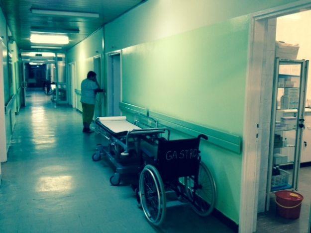 Poszkodowani z Ukrainy w podkarpackich szpitalach - Aktualności Podkarpacie