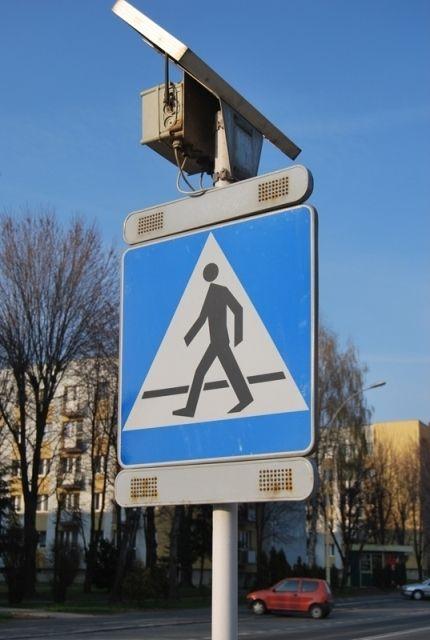 Potrącenie pieszego w Tarnobrzegu - Aktualności Podkarpacie